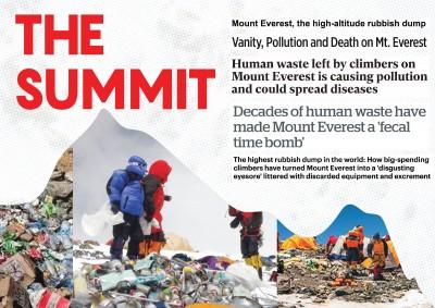Everest<sup>GB</sup><span>2019</span>