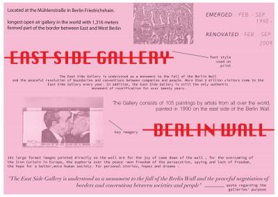 East Side Gallery<sup>IC</sup><span>1990</span>