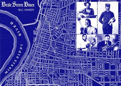 Beale Street Blues<sup>II</sup><span>1917</span>