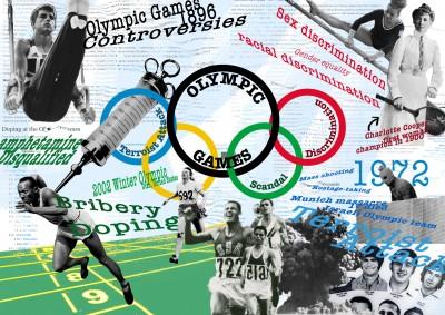 Olympic Games<sup>KC</sup><span>2014</span>