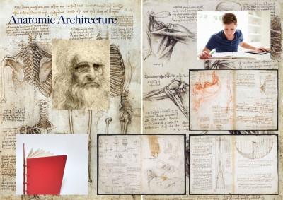 Leonardo DaVinci<sup>SH</sup><span>1470</span>